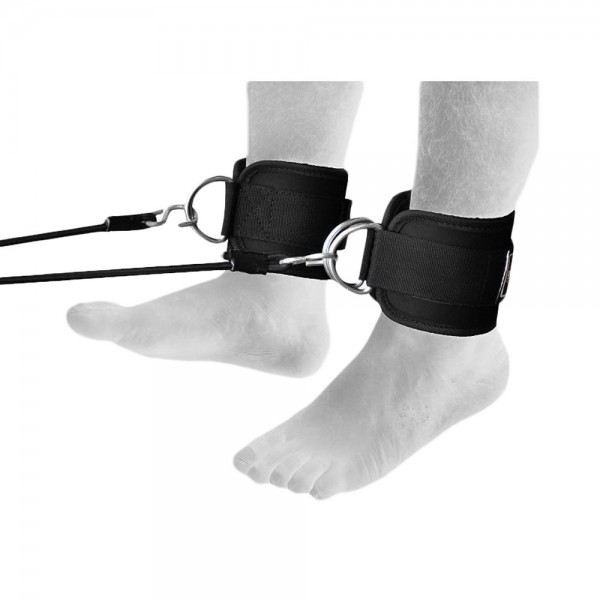Ankle Twin D-Ring Strap