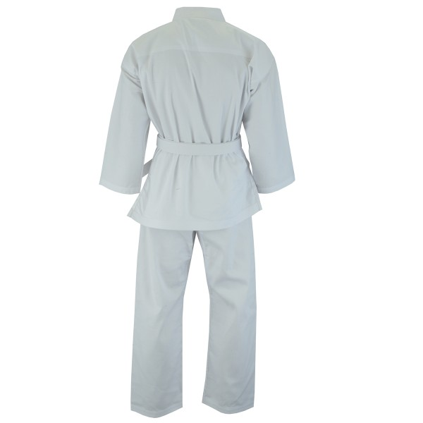 Adult Student Karate Suit White