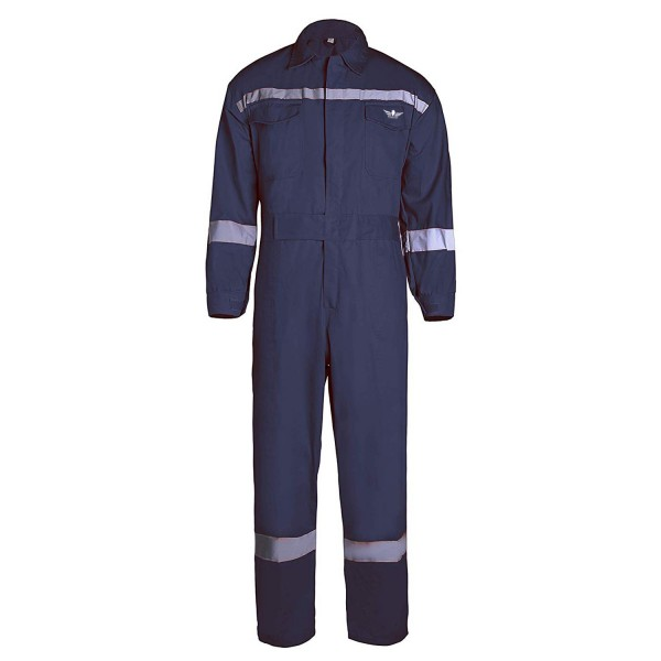 Men's Safety Work Coverall