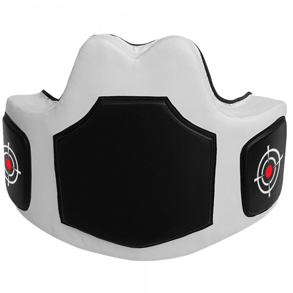 Hi Impact Coaches Boxing Body Protector Pad Belly