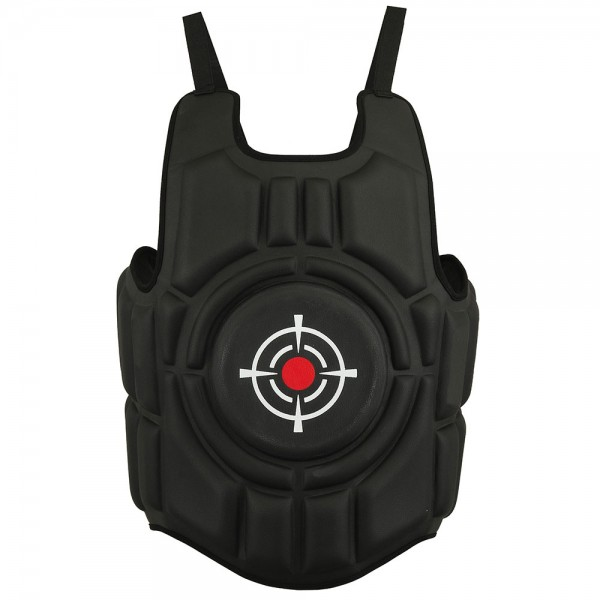 Gel Chest Guard Body Protector MMA