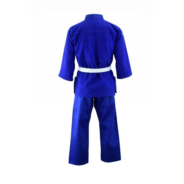 Adult Middleweight Judo Suit Blue